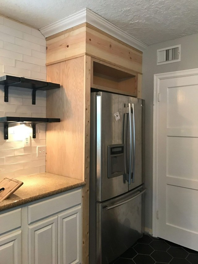 Cool Diy Kitchen Design Ideas You Will Definitely Want To Keep 26