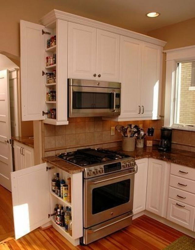 Cool Diy Kitchen Design Ideas You Will Definitely Want To Keep 37