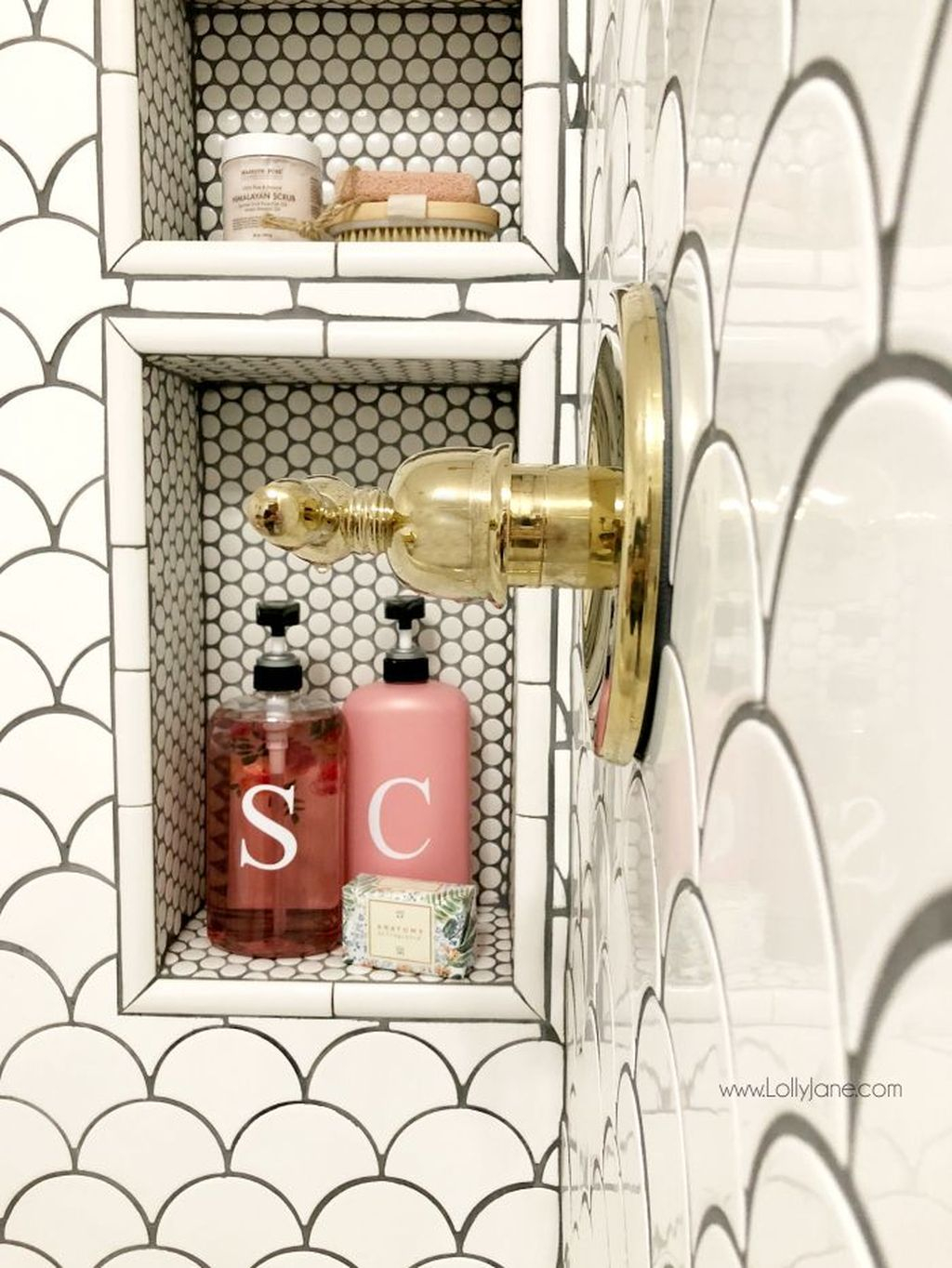 Cute Remodel Shower Design Ideas To Rock This Season 01