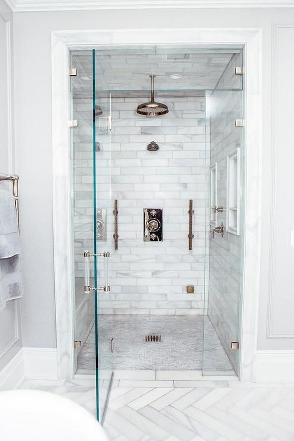 Cute Remodel Shower Design Ideas To Rock This Season 04