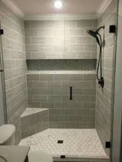 Cute Remodel Shower Design Ideas To Rock This Season 17