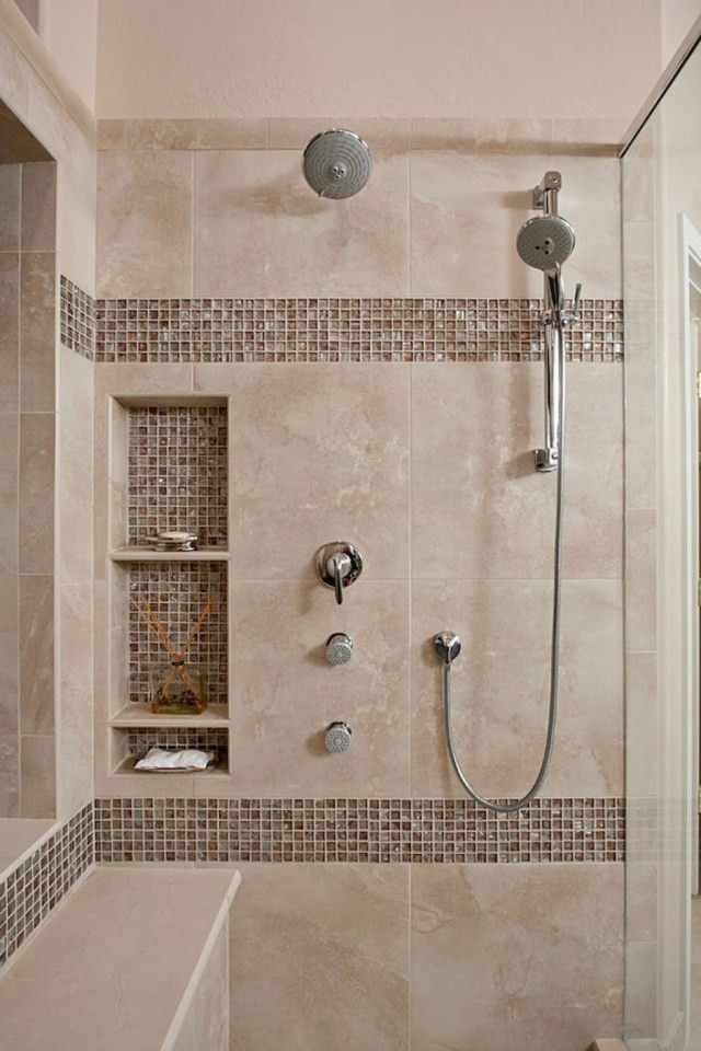 Cute Remodel Shower Design Ideas To Rock This Season 22