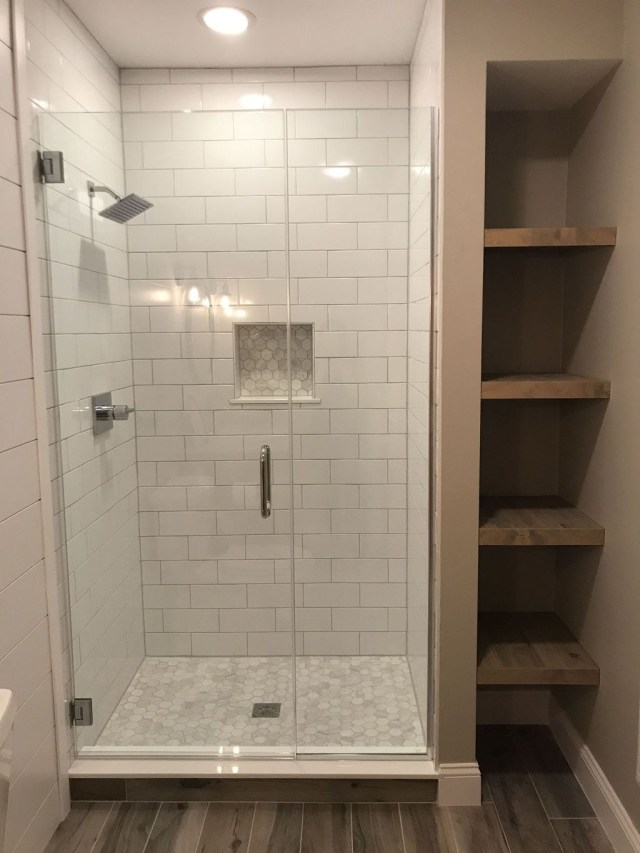 Cute Remodel Shower Design Ideas To Rock This Season 23