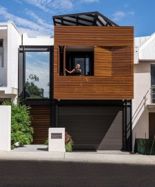 Trendy Contemporary Townhouse Design Ideas That Make Your Place Look Cool 04