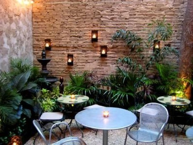 Amazing Garden Design Ideas For Small Space To Try 32