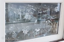 Beautiful Window Decorating Ideas For Christmas 01