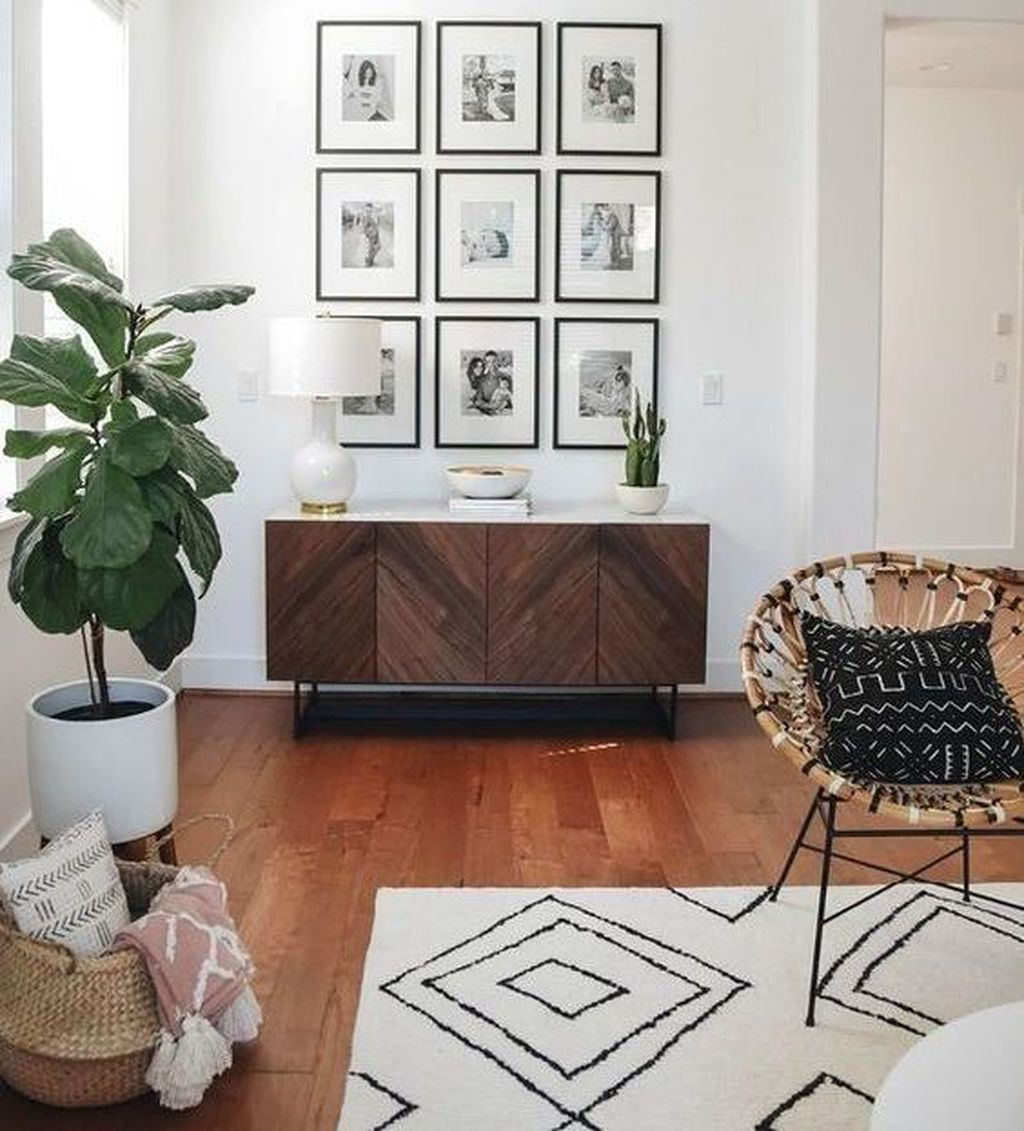 Best Minimalist Living Room Decorations Ideas 01