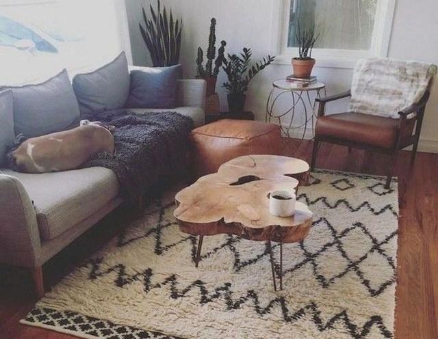 Best Minimalist Living Room Decorations Ideas 30