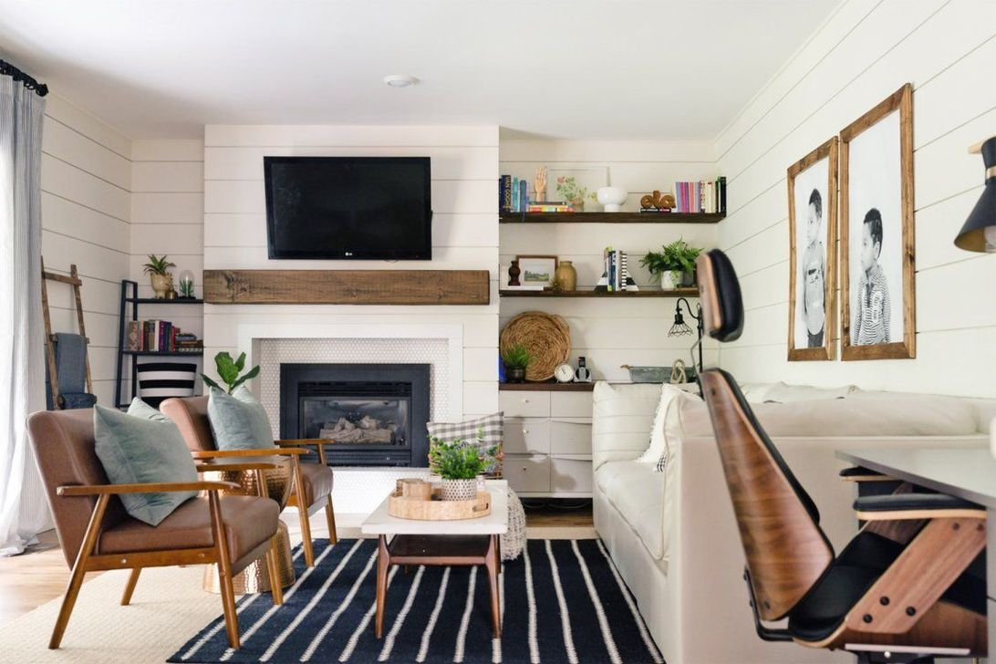 Best Tiny Living Room Design Ideas That Trend Nowaday 17
