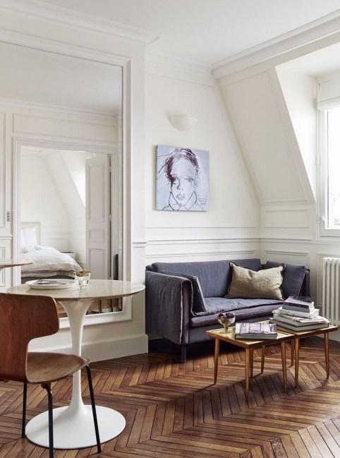 Brilliant Small Apartment Interior Design Ideas 15