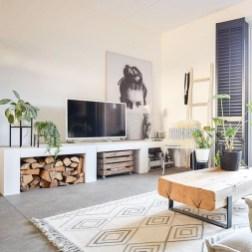 Brilliant Small Apartment Interior Design Ideas 16