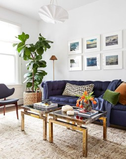 Brilliant Small Apartment Interior Design Ideas 35