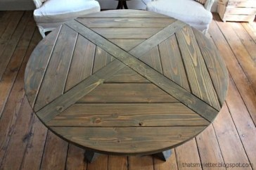 Brilliant Wood Dining Table Design Ideas That Trend Today 01