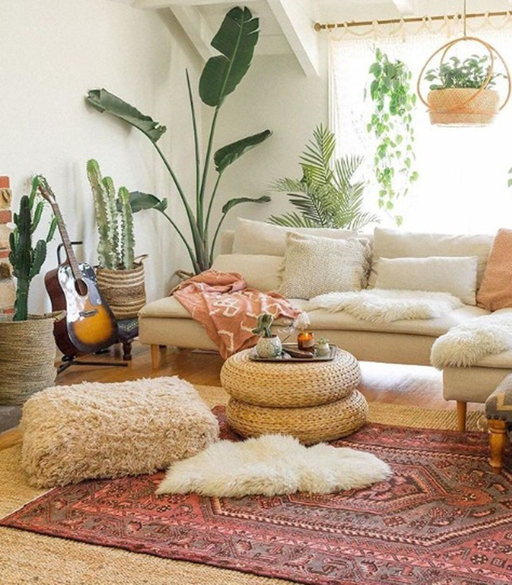 Casual Colorful Home Decor Ideas To Apply Asap 22