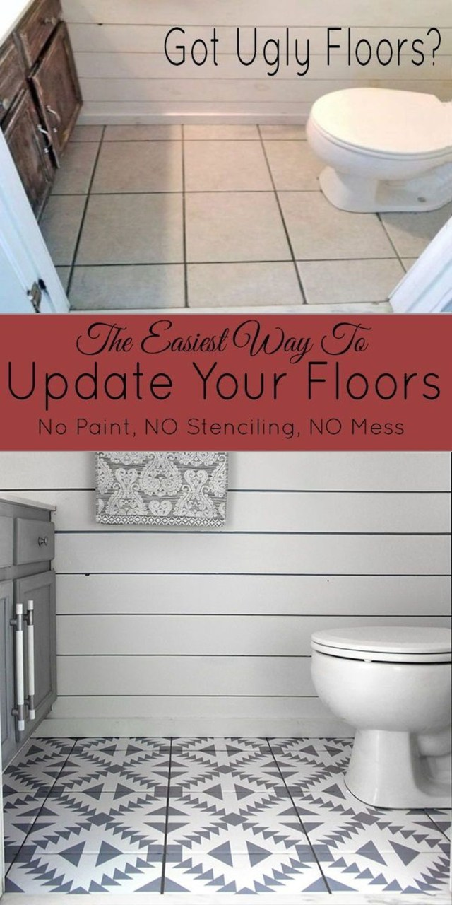 Catchy Flooring Home Decor Ideas To Not Miss Today 40