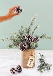 Elegant Diy Decor Ideas For Winter 06