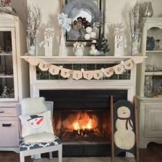 Elegant Diy Decor Ideas For Winter 31