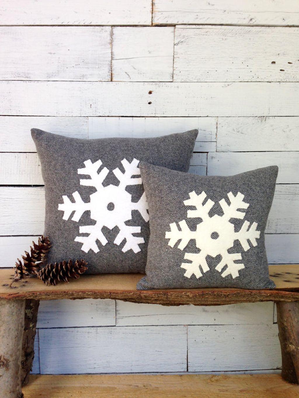 Elegant Diy Decor Ideas For Winter 33