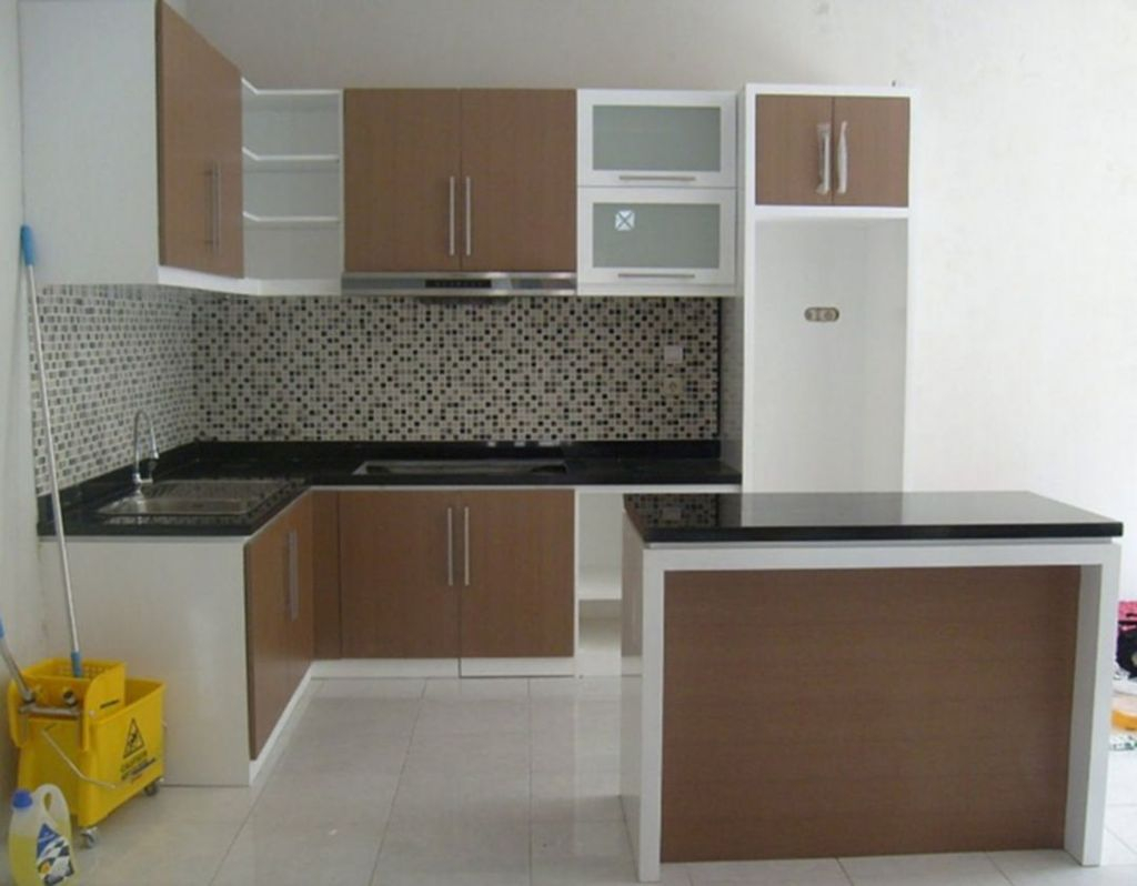 Elegant Minimalist Kitchen Design Ideas For Small Space To Try 01