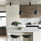 Elegant Minimalist Kitchen Design Ideas For Small Space To Try 33