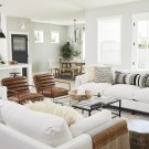 Enchanting Living Room Decor Ideas That Trending This Winter 36
