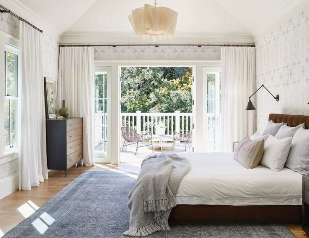 Extraordinary Master Bedroom Design Ideas You Have To Try 08