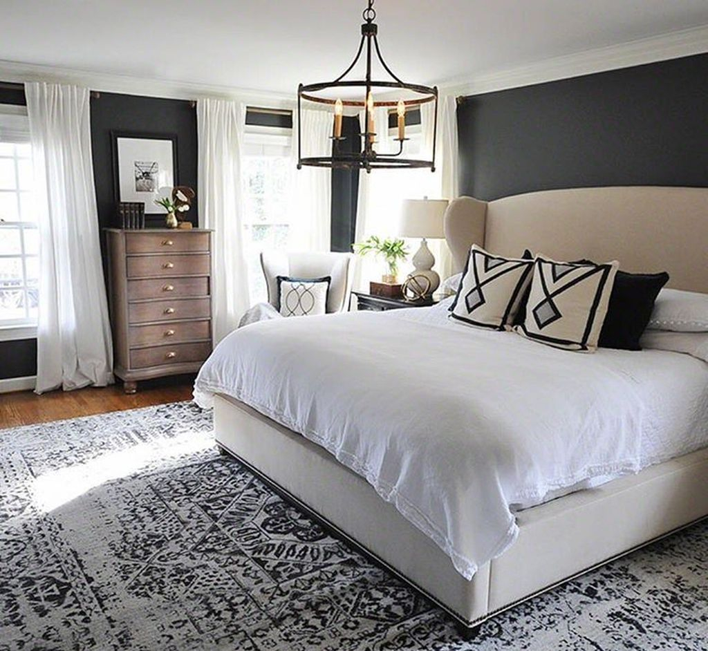 Extraordinary Master Bedroom Design Ideas You Have To Try 11