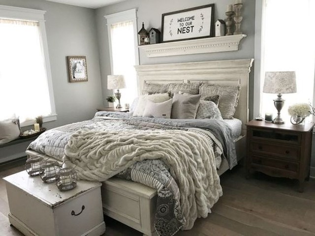 Extraordinary Master Bedroom Design Ideas You Have To Try 12