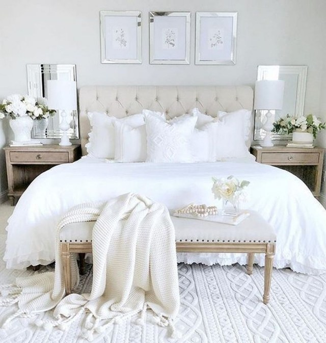 Extraordinary Master Bedroom Design Ideas You Have To Try 13