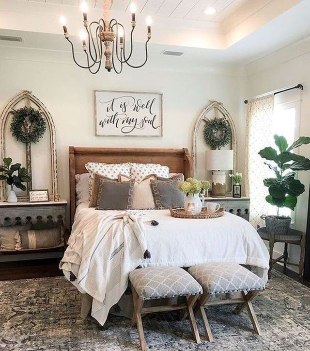Extraordinary Master Bedroom Design Ideas You Have To Try 14