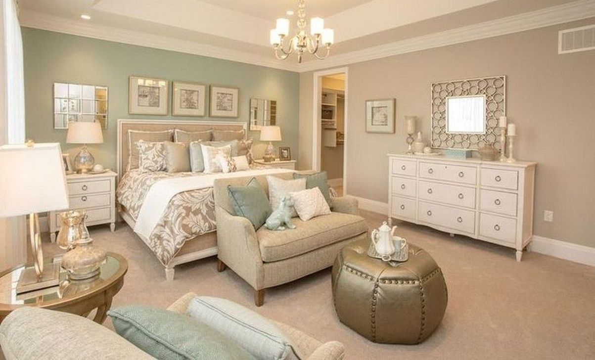 Extraordinary Master Bedroom Design Ideas You Have To Try 16