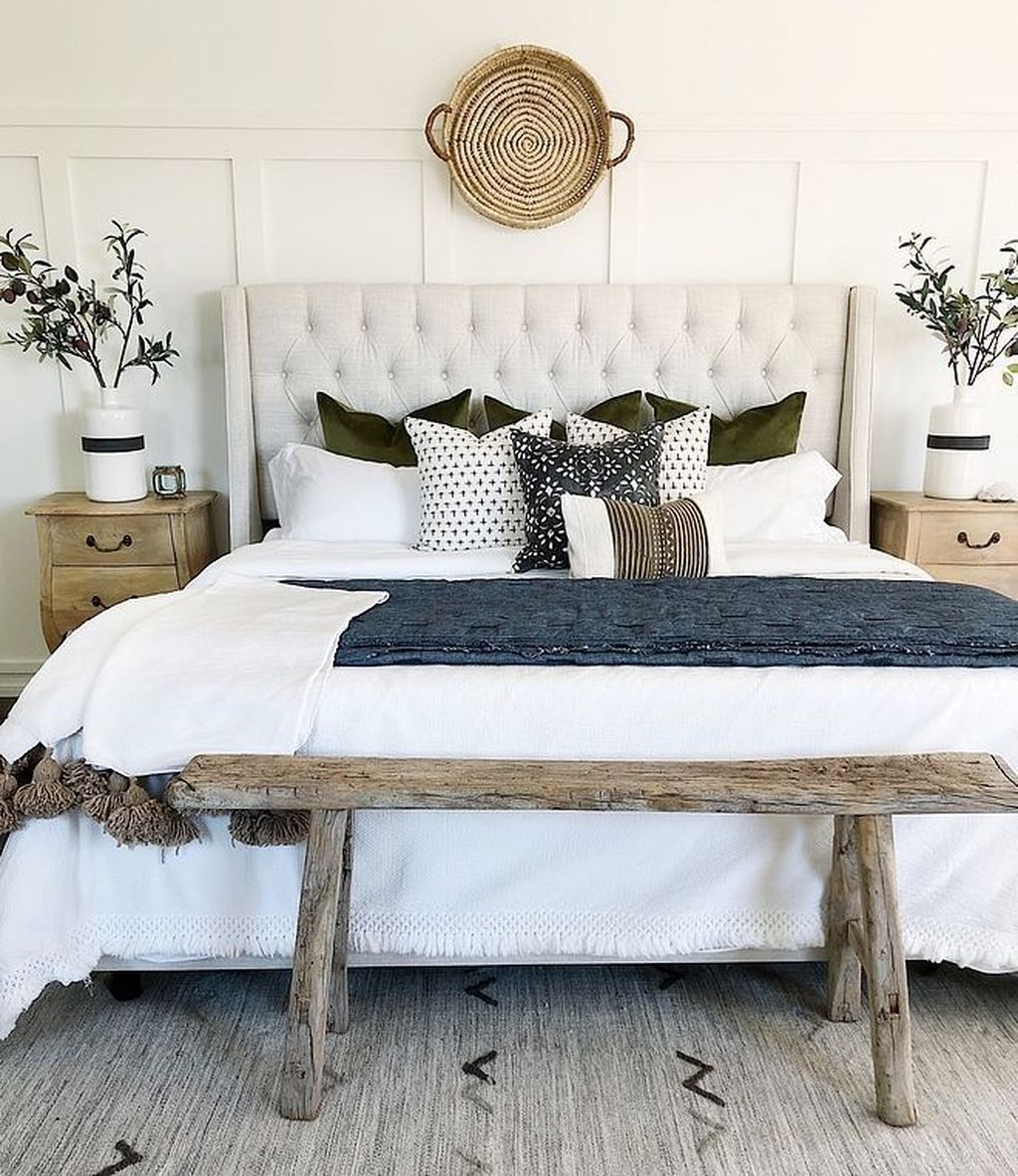 Extraordinary Master Bedroom Design Ideas You Have To Try 20