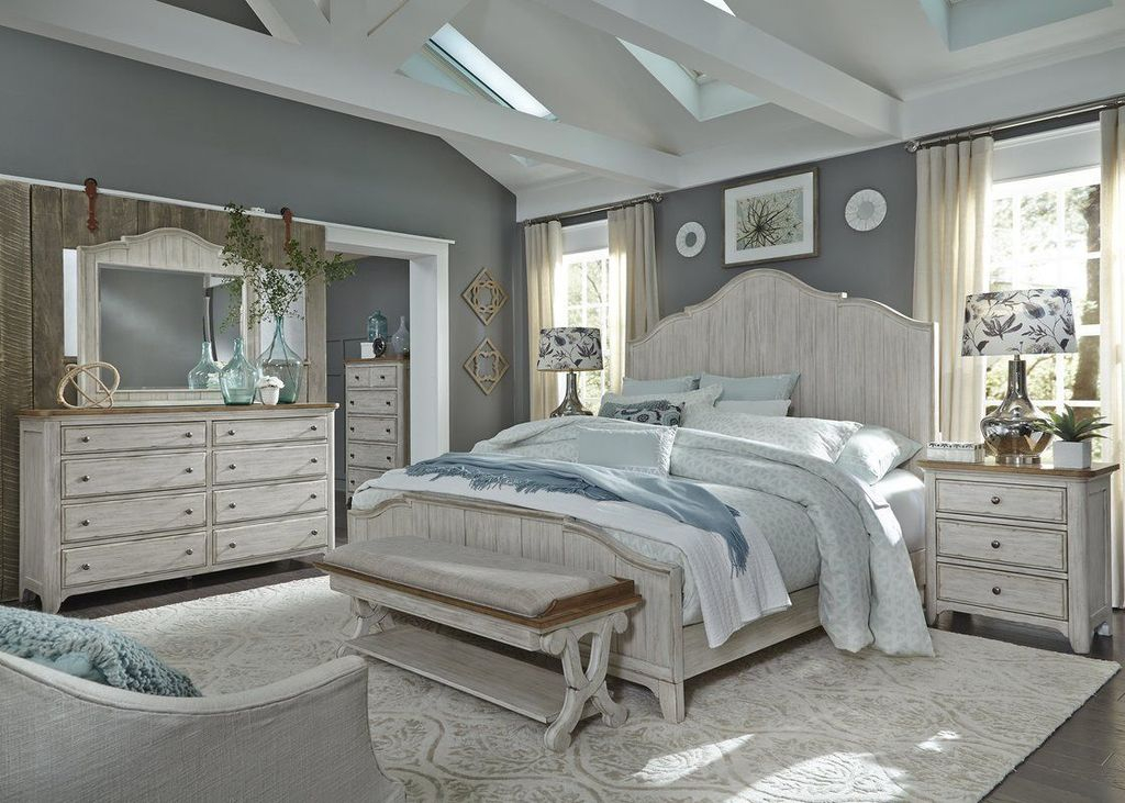 Extraordinary Master Bedroom Design Ideas You Have To Try 24