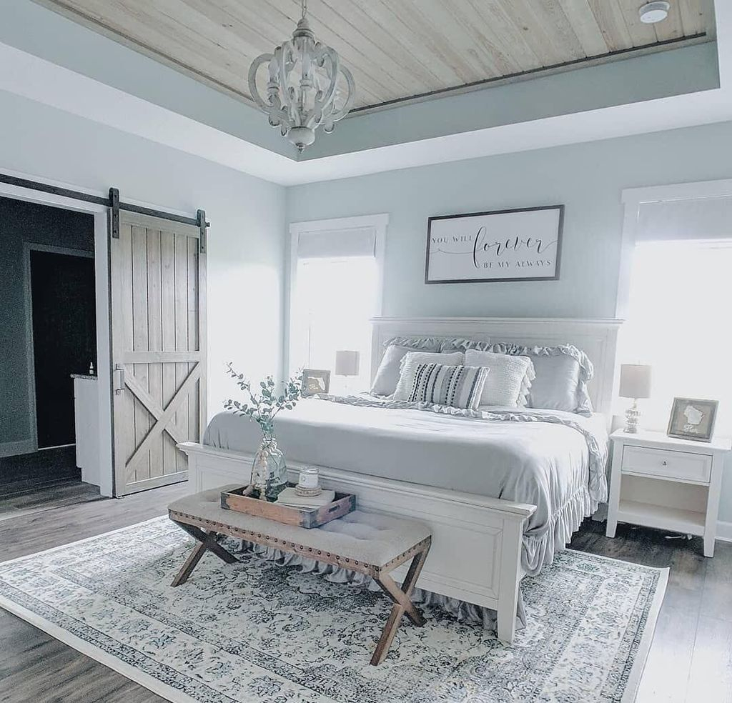 Extraordinary Master Bedroom Design Ideas You Have To Try 28