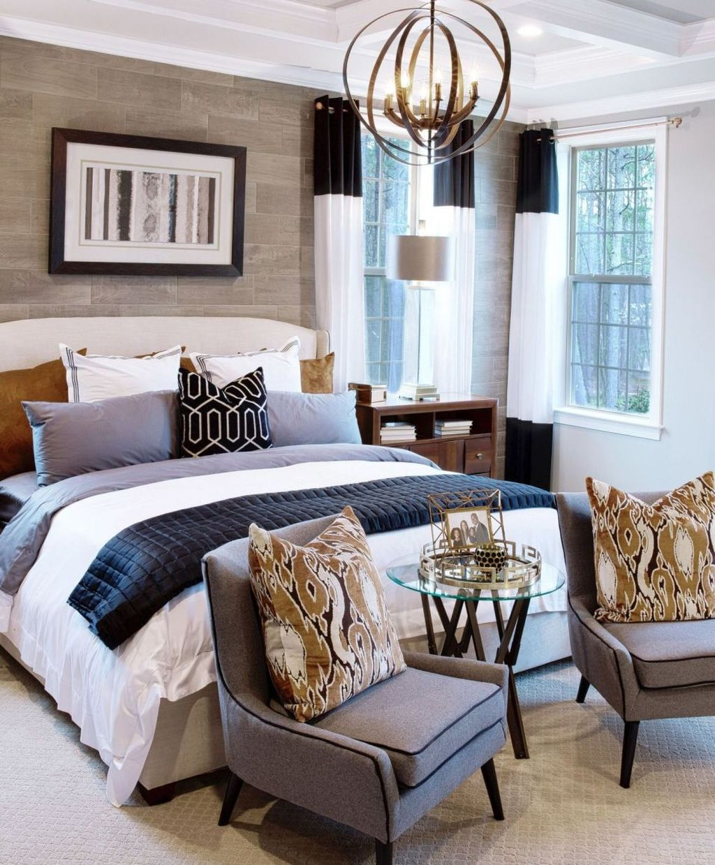 Extraordinary Master Bedroom Design Ideas You Have To Try 38