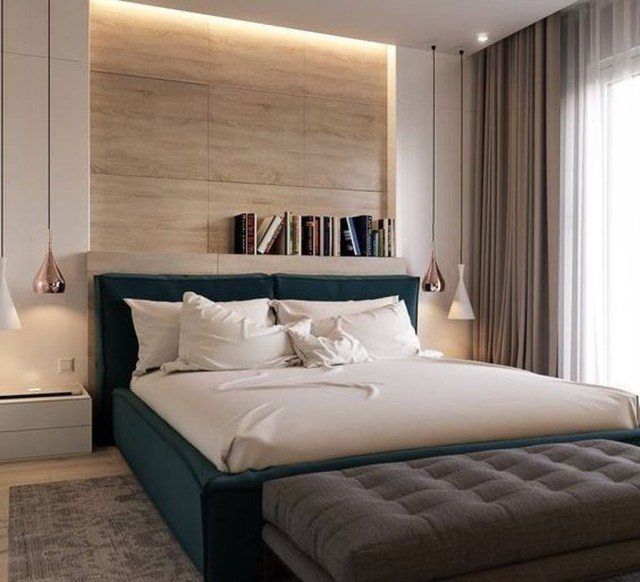 Extraordinary Master Bedroom Design Ideas You Have To Try 40