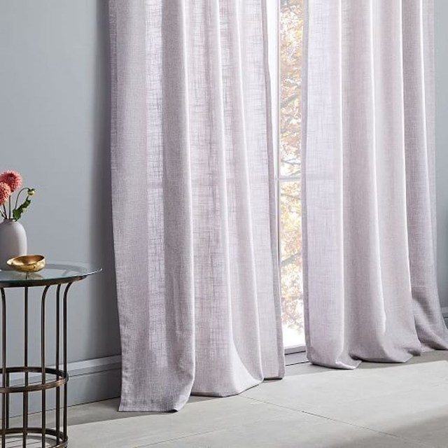 Inexpensive Living Room Curtain Design Ideas On A Budget 28