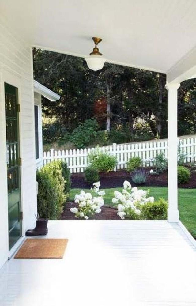 Inspiring Hydrangeas Landscaping Design Ideas To Copy Right Now 15