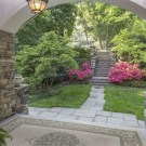 Lovely Flowering Tree Ideas For Home Yard To Copy Now 35