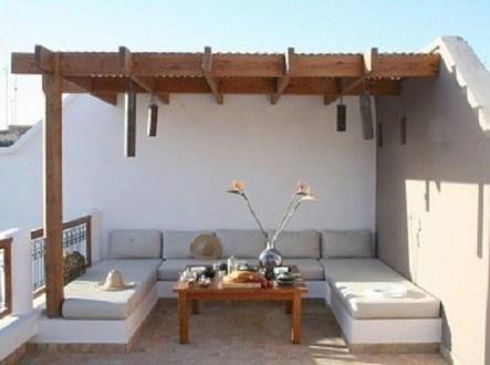 Modern Roof Terrace Design Ideas 06
