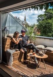 Modern Roof Terrace Design Ideas 13