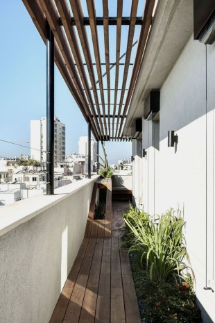 Modern Roof Terrace Design Ideas 14