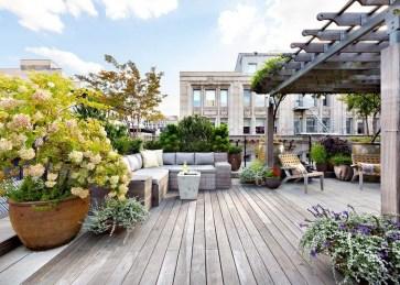 Modern Roof Terrace Design Ideas 15