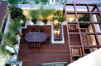 Modern Roof Terrace Design Ideas 18