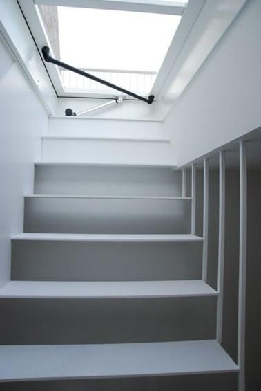 Modern Roof Terrace Design Ideas 20