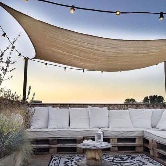 Modern Roof Terrace Design Ideas 21