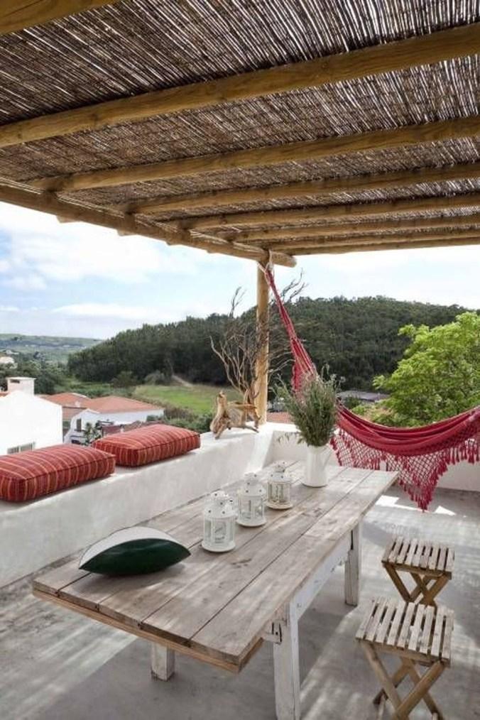 Modern Roof Terrace Design Ideas 26