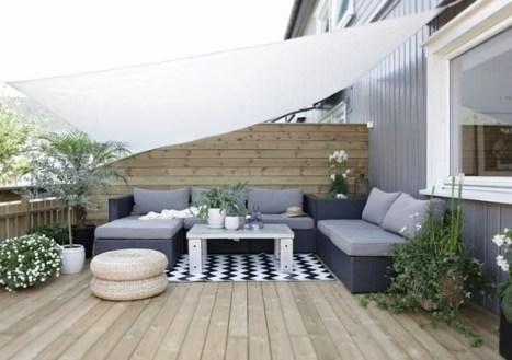 Modern Roof Terrace Design Ideas 28