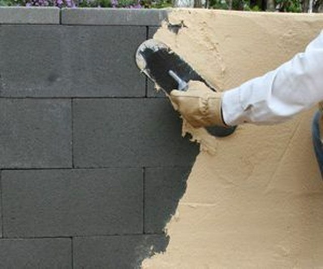 Rustic Wall Outdoor Concrete Ideas For Inspiration 20