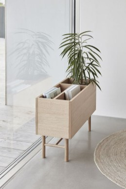 Smart Interior Design Ideas With Plants For Home 07